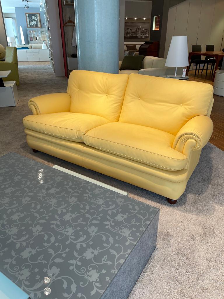 Offerta divano Dream di Poltrona Frau -29%
